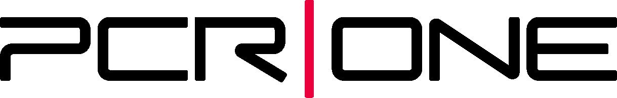 logo pcr one